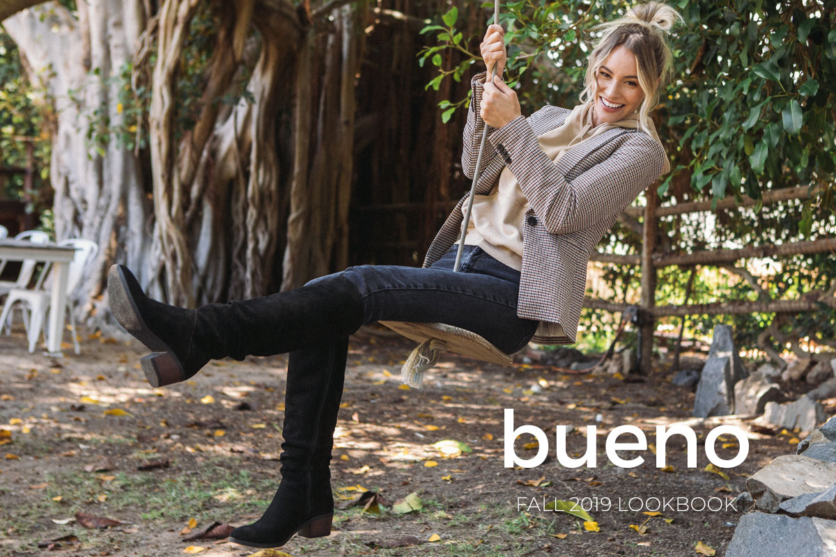 Bueno Fall 2019 Lookbook