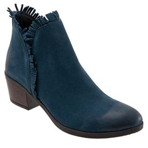 Cathy Blue Nubuck