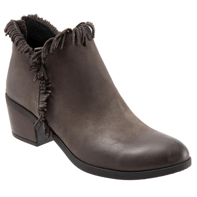 Cathy Grey Nubuck
