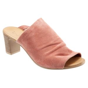 Hallie Rose Suede
