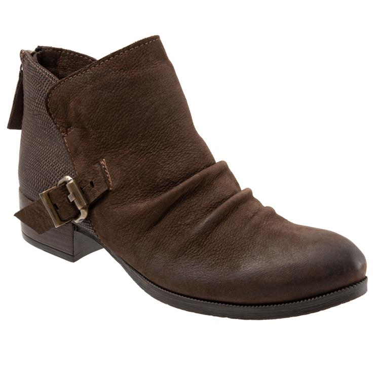 Maude Brown Nubuck