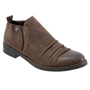 Pina Brown Nubuck